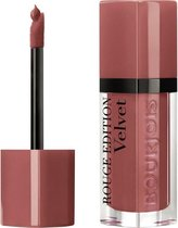 Bourjois Rouge Edition Velvet Matte Lipstick - 12 Beau Brun