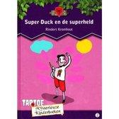 Super Duck en de superheld
