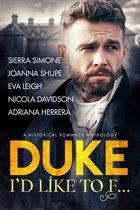 Duke I'd Like to F...