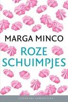 Literaire Juweeltjes  -   Roze schuimpjes (set)