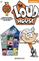 The Loud House 3-In-1
