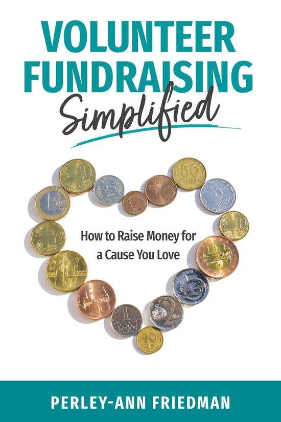 Volunteer Fundraising Simplified