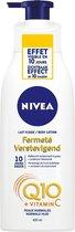 NIVEA Q10 Verstevigende Bodylotion - met Pomp - 400 ml