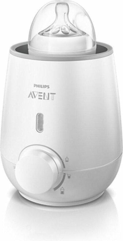 Philips Avent SCF355/00 Elektrische flessenwarmer