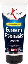 Lucovitaal - Eczeem Psoriasis Douche gel - 200 mililiter - Medisch hulpmiddel