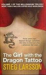Girl with the Dragon Tattoo (A-Format)