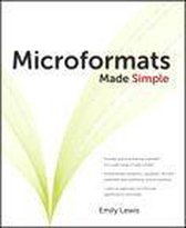 Microformats Made Simple