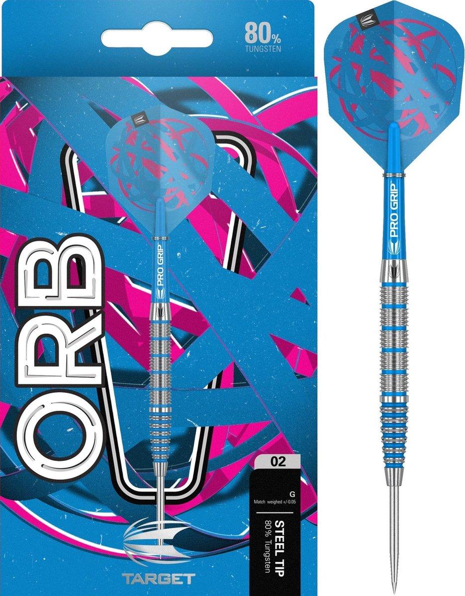 Target ORB 02 80% - 22 Gram