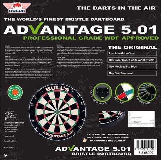 Afbeelding van het spel Bull's Advantage 5.01