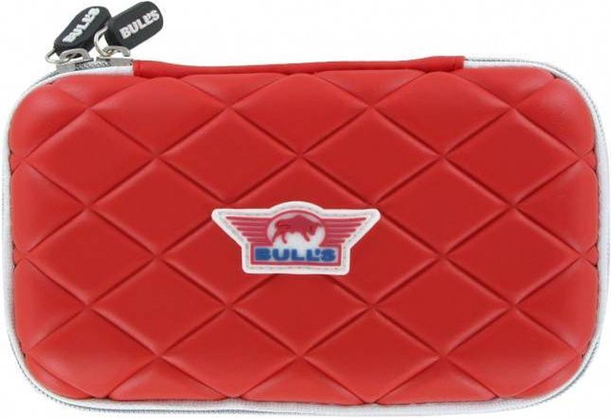 Bull's Evada S-Case - Rood
