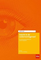 Inzicht in de ondernemingsraad  -   Inzicht in de ondernemingsraad. Editie 2021