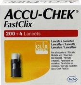 Accu Chek Fastclix lancet