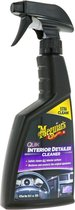 Meguiars G13616 Quick Interior Detailer Cockpitspray - 473ml