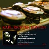 Richter,Karl; Flute Concertos 2-Cd (Dec14)