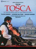 Pucc:Tosca-In The Settings And