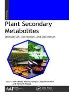 Plant Secondary Metabolites, Volume Two