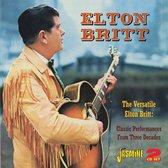 Versatile Elton Britt, Classic Performances,2Cd'S,