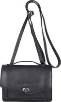 Cowboysbag Bag Carey Dames Crossbodytas - Black