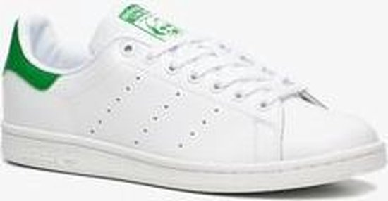 bol.com | Adidas Stan Smith dames sneakers - Wit - Maat 40 2/3