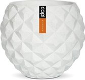 Capi - Indoor pot 23x23x19 wit
