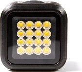 Litra LitraTorch 2.0 Universele zaklamp Zwart LED