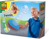Bubble tennis - Bellen hooghouden