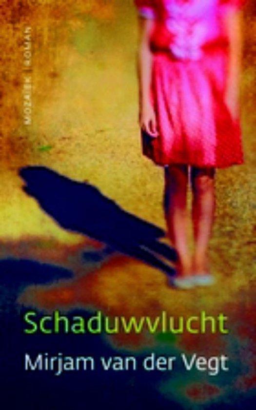 Schaduwvlucht - Mirjam van der Vegt | Fthsonline.com