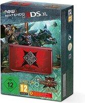 New Nintendo 3DS XL - Monster Hunter: Generations Edition