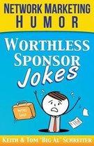 Worthless Sponsor Jokes