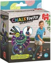Chalktivity - Bouncing Ball