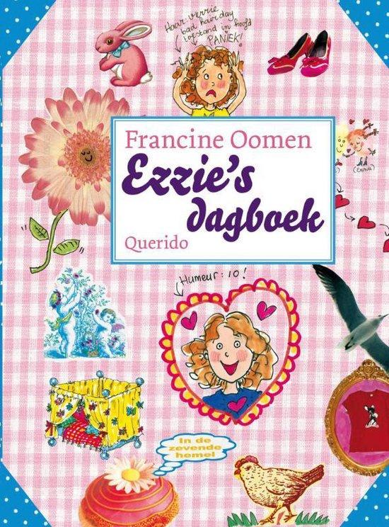 Ezzie's Dagboek - Francine Oomen |