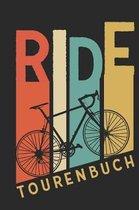 Ride Tourenbuch
