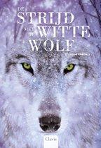 In de ban van de wolf 3 -   De strijd met de witte wolf