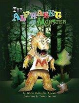 The Alphabet Monster