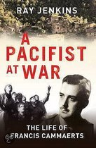 Omslag A Pacifist at War