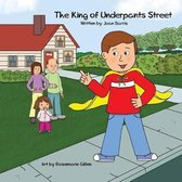 The King of Underpants Street