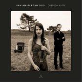 Van Amsterdam Duo - Chanson Russe