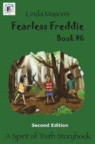 Fearless Freddie Second Edition
