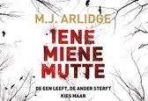 Iene Miene Mutte - dwarsligger (compact formaat)