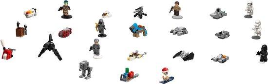 LEGO Star Wars Adventskalender 2017 - 75184