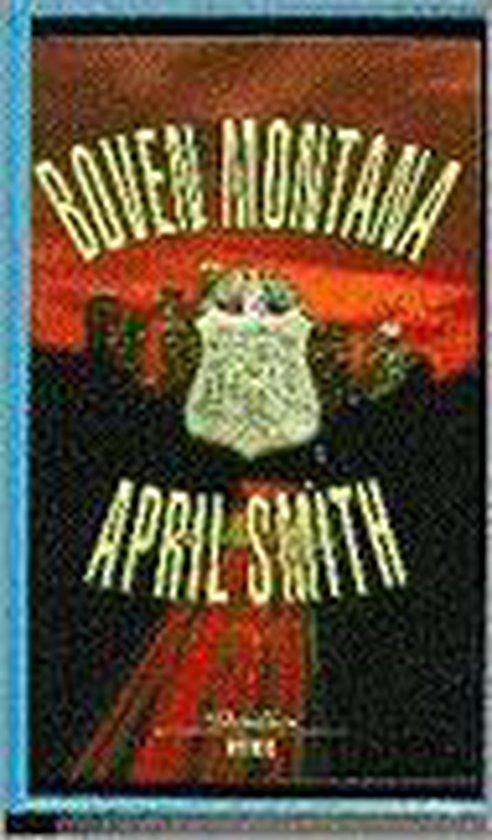 BOVEN MONTANA - Smith April  
