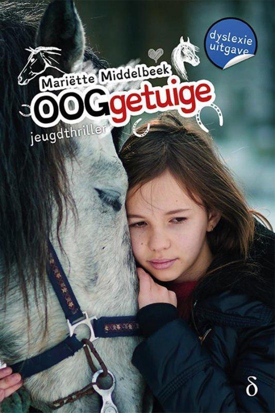 Ooggetuige - Mariette Middelbeek |