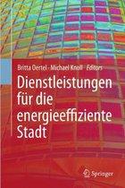 Dienstleistungen Fur Die Energieeffiziente Stadt