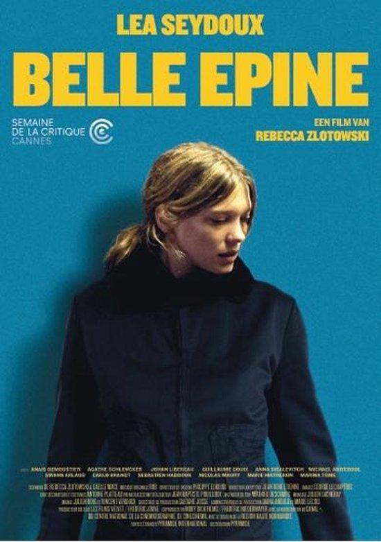 Cover van de film 'Belle Epine'