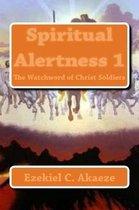 Spiritual Alertness 1