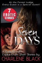 Seven Days Box Set: A Collection of 7 Explicit Erotic Short Stories