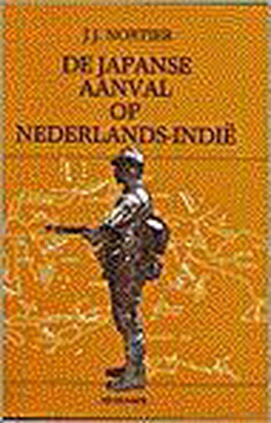 Japanse aanval op nederlands-indie - none |