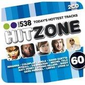 Hitzone 60W/Birdy, Rihanna, Adele, Coldplay, Anouk Kat