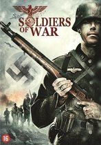 Soldiers Of War (Dvd)