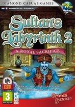 Diamond The Sultan's Labyrinth 2: Het Offer van Bahar - Windows